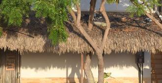 杰里杜纳斯别墅酒店 - 杰里科科拉 - 户外景观