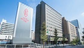 东京贝尔经典酒店 - 东京 - 建筑