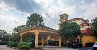 夏洛特机场南拉昆塔套房酒店 - 夏洛特 - 建筑