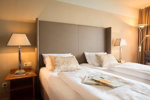 阿斯科特酒店 - 科隆 - 睡房