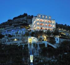 博塔尼克圣拉扎罗酒店
