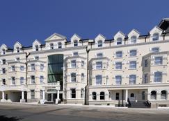 曼宁酒店 - 道格拉斯 - 建筑