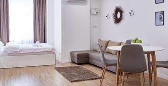诺迪昂公寓酒店 - 哈尔科夫