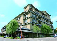 玉之汤酒店 - 松本 - 建筑