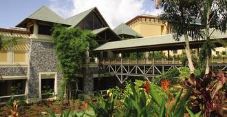 洛伊斯皇家太平洋度假酒店 - 奥兰多 - 户外景观