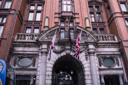 曼切斯特皇宫酒店 - 曼彻斯特 - 景点