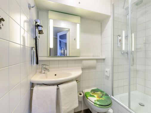 宜必思柏林米特酒店 - 柏林 - 浴室