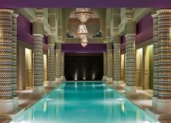 老卡塔拉特索菲特尔传奇酒店 - 阿斯旺 - 游泳池