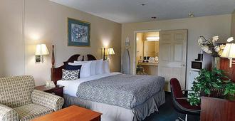 美洲最佳价值旅馆 - 罗马 - 罗马 - 睡房