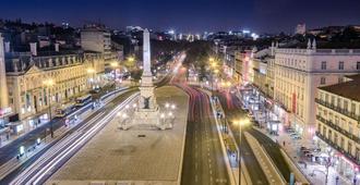 阿尔提斯亚芬尼达酒店 - 里斯本 - 户外景观