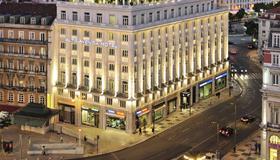 阿尔提斯亚芬尼达酒店 - 里斯本 - 建筑