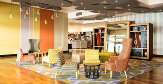 假日布莱顿海滨酒店 - 布赖顿 / 布莱顿 - 大厅