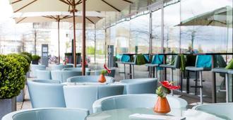 慕尼黑会展中心诺富特酒店 - 慕尼黑 - 餐馆