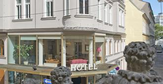 维也纳贝多芬酒店 - 维也纳 - 建筑