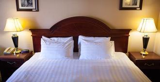 雷夫尔斯托克旅馆 - 雷夫尔斯托克 - 睡房