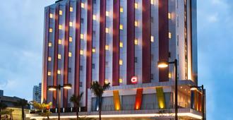 普鲁特阿玛瑞斯酒店 - 雅加达 - 建筑