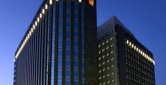 台中永丰栈酒店 - 台中 - 建筑
