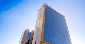 千禧麦加M酒店 - 麦加 - 建筑