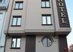弗拉霍酒店 - 斯科普里 - 建筑