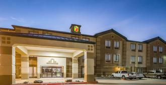 阿瑟港速8酒店 - 阿瑟港(德克萨斯州)