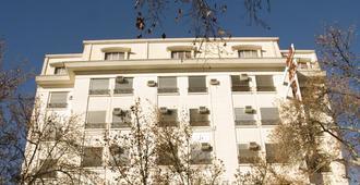 巴尔比大酒店 - 门多萨