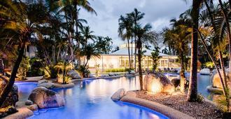 道格拉斯港别克礁石度假酒店 - 道格拉斯港 - 游泳池