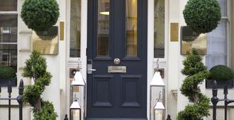伦敦乔治亚宅邸酒店 - 伦敦 - 户外景观