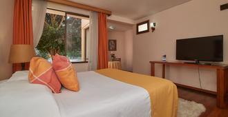 阿扎帕德尔山谷酒店 - 阿里卡