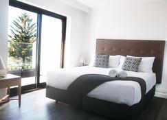 邦迪38号服务式公寓酒店 - 悉尼 - 睡房