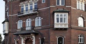 第一豪华酒店 - 欧登塞 - 建筑