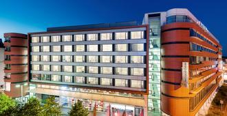 Nh法兰克福市酒店 - 法兰克福 - 建筑