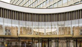 兰开斯特伦敦酒店 - 伦敦 - 建筑