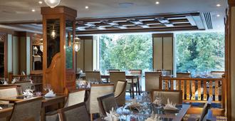 兰开斯特伦敦酒店 - 伦敦 - 餐馆