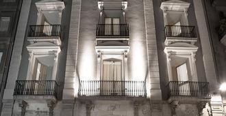 奥尼克斯里塞欧酒店 - 巴塞罗那 - 建筑