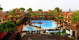 拉布兰达艾勒俱乐部度假村 - 科拉雷侯 - 游泳池