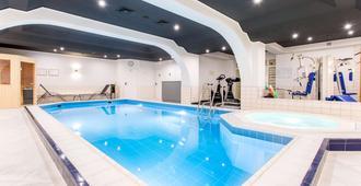 Qubus酒店 - 弗罗茨瓦夫 - 游泳池
