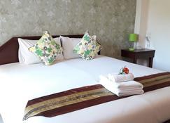 春蓬旅游酒店 - 春蓬 - 睡房