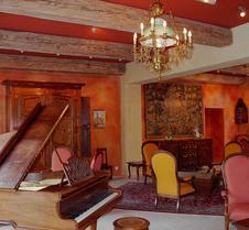 度赛特酒店
