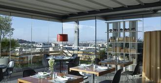 雅典弗莱士酒店 - 雅典 - 餐馆