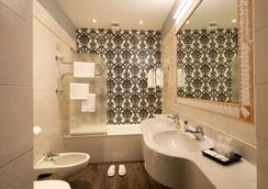 德拉佩斯酒店 - 佛罗伦萨 - 浴室
