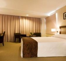 瓜拉丁加奴费达居住酒店