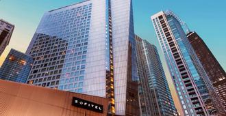 芝加哥水塔索菲特酒店 - 芝加哥 - 建筑
