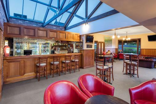 最佳西方奥尔德海洋汽车旅馆 - 瓦南布尔 - 酒吧