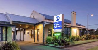 最佳西方奥尔德海洋汽车旅馆 - 瓦南布尔