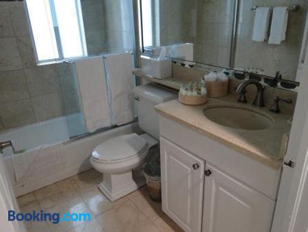 弗里茨酒店 - 迈阿密海滩 - 浴室
