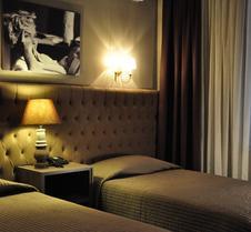 多罗城市酒店