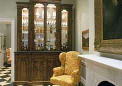 伦敦皇家公园酒店 - 伦敦 - 大厅
