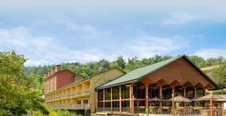 河畔会议中心度假村 - 加特林堡 - 建筑