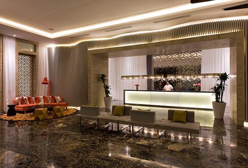 尼克洛德昂酒店及度假村-蓬塔卡纳卡利斯玛集团 - 蓬塔卡纳 - 柜台