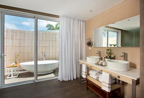 尼克洛德昂酒店及度假村-蓬塔卡纳卡利斯玛集团 - 蓬塔卡纳 - 浴室